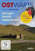Cover-Bild zu Julia Finkernagel (Reg.): Ostwärts
