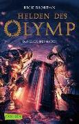 Cover-Bild zu Riordan, Rick: Helden des Olymp 4: Das Haus des Hades