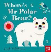 Cover-Bild zu Arrhenius, Ingela P.: Where's Mr Polar Bear?