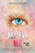 Cover-Bild zu Mafi, Tahereh: Believe Me