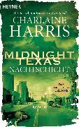 Cover-Bild zu Harris, Charlaine: Midnight, Texas - Nachtschicht (eBook)