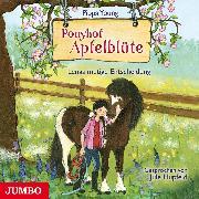 Cover-Bild zu Young, Pippa: Ponyhof Apfelblüte 11. Lenas mutige Entscheidung (Audio Download)