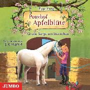 Cover-Bild zu Young, Pippa: Ponyhof Apfelblüte. Große Sorge um Sternchen (Audio Download)