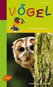 Cover-Bild zu Hecker, Frank und Katrin: Vögel (eBook)