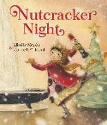 Cover-Bild zu Nutcracker Night von Messier, Mireille