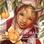 Cover-Bild zu Fatima and the Clementine Thieves (eBook) von Messier, Mireille