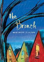 Cover-Bild zu The Branch von Messier, Mireille