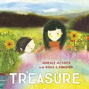Cover-Bild zu Treasure (eBook) von Messier, Mireille