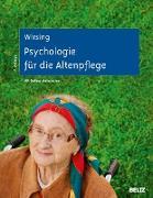 Cover-Bild zu Wirsing, Kurt: Psychologie für die Altenpflege (eBook)