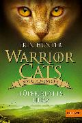 Cover-Bild zu Hunter, Erin: Warrior Cats - Short Adventure - Tüpfelblatts Herz (eBook)