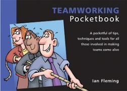 Cover-Bild zu Fleming, Ian: Teamworking Pocketbook (eBook)