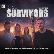 Cover-Bild zu Fitton, Matt: Survivors, Series 3 (Unabridged) (Audio Download)