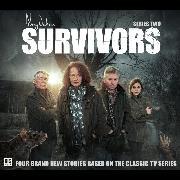 Cover-Bild zu Fitton, Matt: Survivors, Series 2 (Unabridged) (Audio Download)