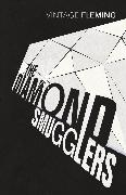 Cover-Bild zu Fleming, Ian: The Diamond Smugglers (eBook)
