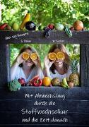 Cover-Bild zu Röhm, Sandra: Mit Abwechslung durch die Stoffwechselkur und die Zeit danach