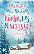 Cover-Bild zu Costa, Annabelle: Liebe, Eis und Schnee