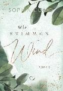 Cover-Bild zu Como, Sophia: Wie Stimmen im Wind
