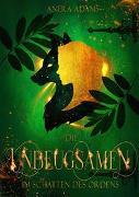 Cover-Bild zu Adams, Anera: Die Unbeugsamen