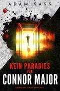 Cover-Bild zu Sass, Adam: Kein Paradies für Connor Major