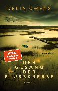 Cover-Bild zu Owens, Delia: Der Gesang der Flusskrebse (eBook)