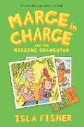 Cover-Bild zu Fisher, Isla: Marge in Charge and the Missing Orangutan