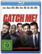 Cover-Bild zu Isla Fisher (Schausp.): Catch Me!