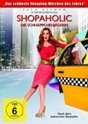 Cover-Bild zu Hogan, P.J. (Reg.): Shopaholic - Die Schnäppchenjägerin