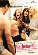 Cover-Bild zu Kirsten Dunst (Schausp.): Bachelorette (D)