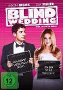 Cover-Bild zu Black, Michael Ian: Blind Wedding - Hilfe, sie hat ja gesagt