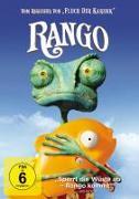 Cover-Bild zu Breslin, Abigail: Rango
