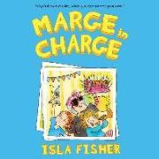 Cover-Bild zu Fisher, Isla (Gelesen): Marge in Charge