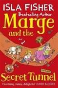 Cover-Bild zu Fisher, Isla: Marge and the Secret Tunnel