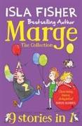 Cover-Bild zu Fisher, Isla: Marge The Collection: 9 stories in 1