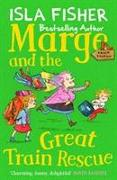 Cover-Bild zu Fisher, Isla: Marge and the Great Train Rescue