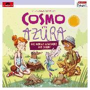 Cover-Bild zu Eicke, Wolfram: Rolf Zuckowski präs.: Cosmo und Azura - Das dunkle Geheimnis der Sonne (Audio Download)