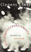 Cover-Bild zu Die Vogelstraußtrompete von Setz, Clemens J.