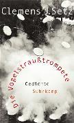 Cover-Bild zu Die Vogelstraußtrompete (eBook) von Setz, Clemens J.