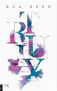 Cover-Bild zu Reed, Ava: Truly (eBook)