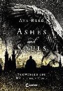 Cover-Bild zu Reed, Ava: Ashes and Souls (Band 1) - Schwingen aus Rauch und Gold