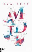 Cover-Bild zu Reed, Ava: Madly (eBook)