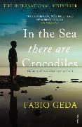 Cover-Bild zu Geda, Fabio: In the Sea There are Crocodiles
