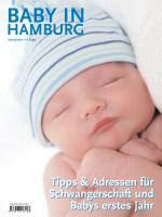 Cover-Bild zu Baby in Hamburg 2010/2011
