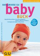 Cover-Bild zu Praun, Manfred: Babybuch, Das große GU