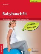 Cover-Bild zu Pizzetti, Lara: BabybauchFit