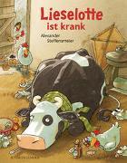 Cover-Bild zu Steffensmeier, Alexander: Lieselotte ist krank