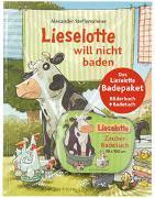 Cover-Bild zu Steffensmeier, Alexander: Das Lieselotte Badepaket