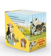 Cover-Bild zu Steffensmeier, Alexander: Meine kleine Lieselotte-Welt (Würfel)