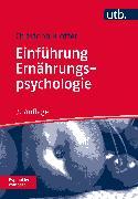 Cover-Bild zu Einführung Ernährungspsychologie (eBook) von Klotter, Johann Christoph