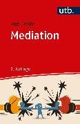 Cover-Bild zu Mediation (eBook) von Köstler, Anja