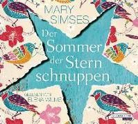 Cover-Bild zu Simses, Mary: Der Sommer der Sternschnuppen